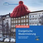 Broschüre Energetische Modernisierung