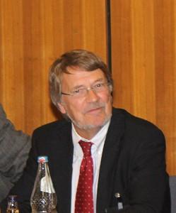 Hans-Werner Bertl