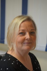 Anja Horn