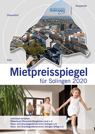 Mietpreisspiegel 2020